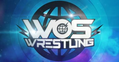 ITV World Of Sport Wrestling Returns For One-Off Special With WWE Hall Of Famer Jim Ross On Commentary